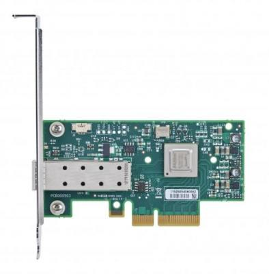 Сетевой адаптер Mellanox ConnectX-3 Pro EN network interface card 10GbE single port SFP+ PCIe3.0 x8 8GT/s tall bracket RoHS R6 MCX311A-XCCT