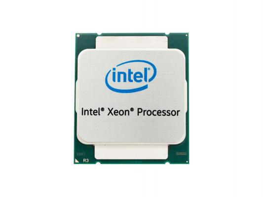 Процессор Dell Intel Xeon E5-2630v3 2.4GHz 20M 8C 85W 338-BFFU