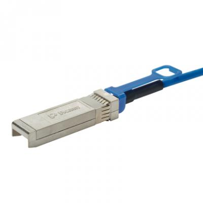 Фото Кабель Mellanox passive copper cable ETH 10GbE 10Gb/s SFP+ 1m MC3309130-001