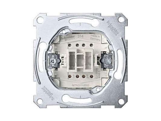Выключатель Schneider Electric 1-клавишный MTN3111-0000
