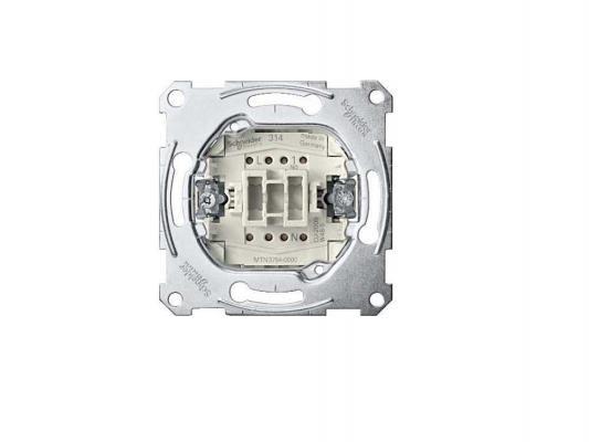 Переключатель Schneider Electric 1-клавишный MTN3117-0000