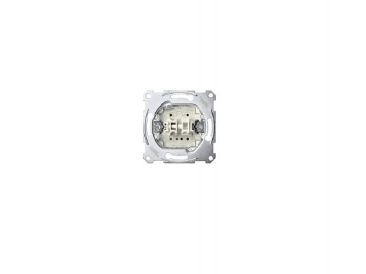 Выключатель Schneider Electric для управления приводом жалюзи MTN3715-0000