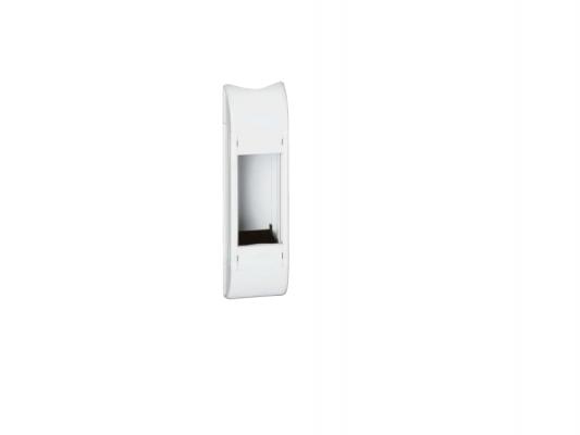 Коробка розеточная комплектуемая Legrand 8 модулей белый 31066