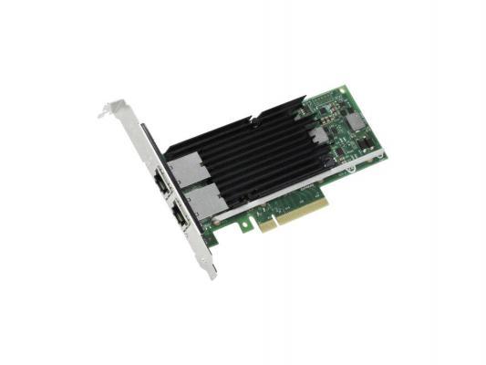 Купить со скидкой Сетевой адаптер Intel X540T2 914248