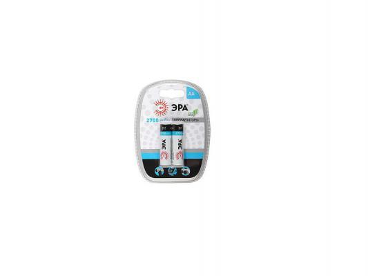 Аккумулятор ЭРА HR6-2BL 2700 mAh AA 2 шт