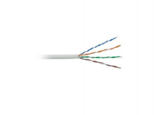 Кабель Proconnect FTP кат 5e 4 пары 24AWG CCA 305м экранированный 01-0042-3 аксессуар proconnect bnc 05 3076 4 7