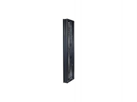 Вертикальный кабельный органайзер APC 84U ширина 600мм AR8725