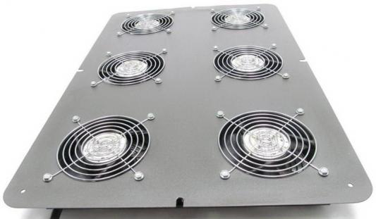 Блок вентиляторов HP Rack 10000 Option - Roof Mount Fan 220В 257414-B21