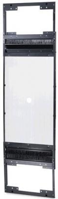 Комплект боковых панелей для стойки HP V142 Rack Sidepanel Kit 2шт AF047A