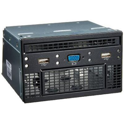 Отсек накопителей HP Universal Media Bay Kit для DL380 Gen9 724865-B21 ноутбук hp 15 bs509ur 15 6 1920x1080 intel pentium n3710 500 gb 4gb intel hd graphics 405 черный windows 10 home 2fq64ea