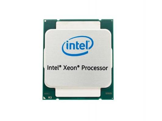 Процессор HP DL360 Gen9 E5-2620v3 2.4GHz 15Mb LGA2011-v3 755382-B21