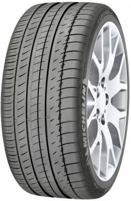 Шина Michelin Latitude Sport 275/45 R21 110Y шина yokohama parada spec x pa02 245 45 r20 99v