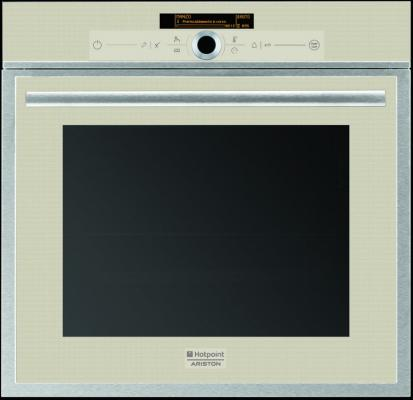 Электрический шкаф Hotpoint-Ariston FK1041LP.20 X/HA(DS) бежевый