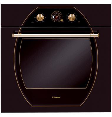 Электрический шкаф Hansa BOEA68209 черный