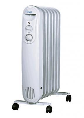 Масляный радиатор Unit UOR-723 1500 Вт белый холодильник indesit ef 16 d двухкамерный белый