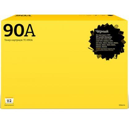 Картридж T2 CE390A для HP LaserJet Enterprise M4555 600 M601 M602n M603n черный 10000стр TC-H90A