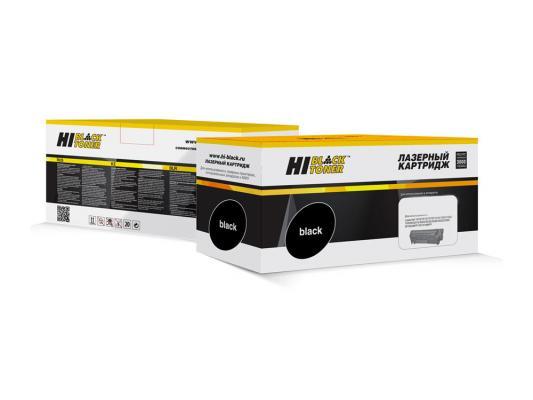 Картридж Hi-Black для HP CE390A Enterprise 600 /602/603 черный 10000стр hi black hp q2612a black