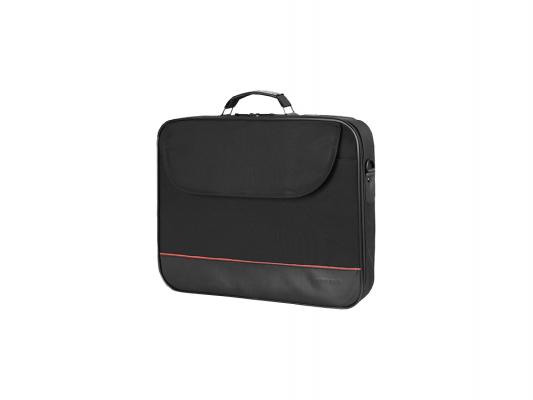 "Сумка для ноутбука 15"" Continent CC-100BK black"