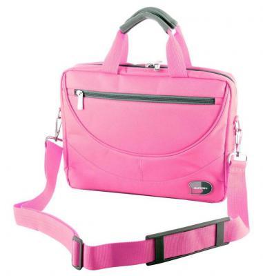 """Сумка для ноутбука 13"""" Sumdex PON-306RR  pink"""
