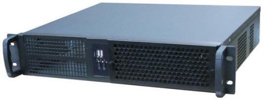 Серверный корпус 2U Procase EM238-B-0 Без БП чёрный EM238-B-0