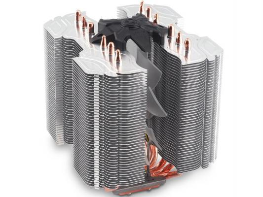 Кулер для процессора Zalman CNPS14X Socket 754/939/940/775/1155/1156/1366/2011/AM2/AM2+/AM3/AM3+/FM1