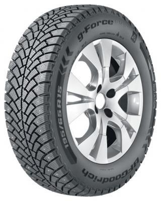 Шина BFGoodrich G-Force Stud 215/65 R16 102Q XL зимняя шина bfgoodrich g force stud 21560 r16 99q