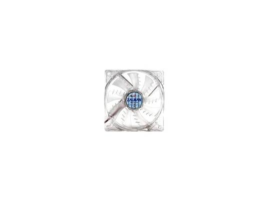 Вентилятор Zalman ZM-F1 LED (SF) 80mm 2000rpm