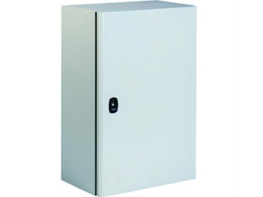 Шкаф электрический Schneider Electric S3D с платой 800х600х400мм NSYS3D8640P