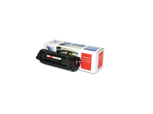 Картридж NVPrint  Cartridge 712 для CANON LBP-3010 3100 1500 стр canon 712 1870b002 black картридж для принтеров lbp 3010 3020