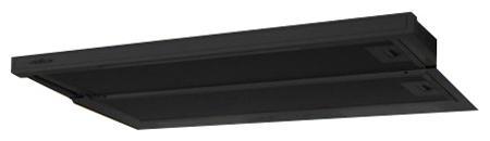 Вытяжка встраиваемая Elica ELITE 14 LUX BL/A/50 черный