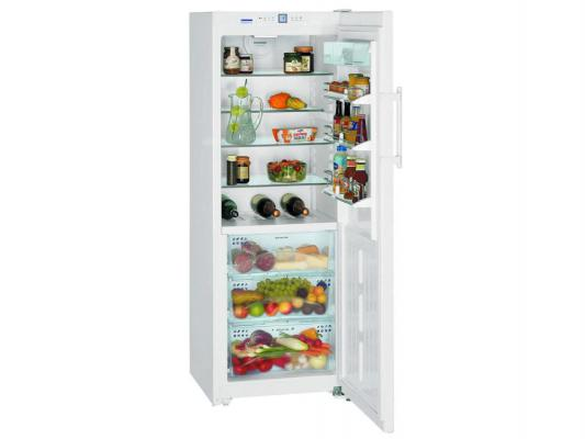 Холодильник Liebherr KB 3660-23 001 белый