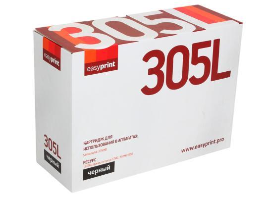 Картридж EasyPrint LS-305L MLT-D305L для Samsung ML-3750ND черный с чипом 15000стр картридж easyprint ls 103l mlt d103l для samsung ml 2950nd 2955nd scx 4727fd черный с чипом 2500стр