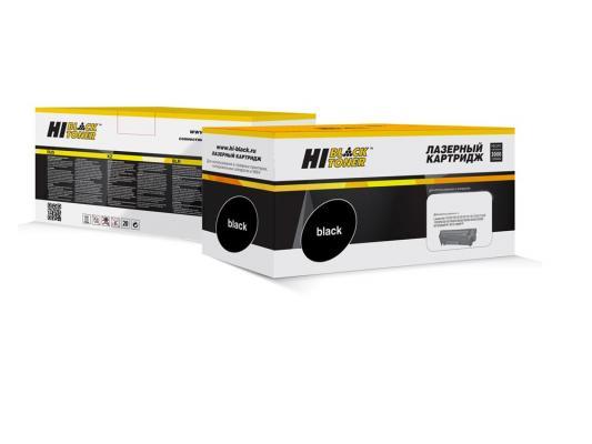 Картридж Hi-Black TK-130 для Kyocera FS-1028MFP/DP/1300D 7200стр картридж для принтера и мфу hi black hb ce312a