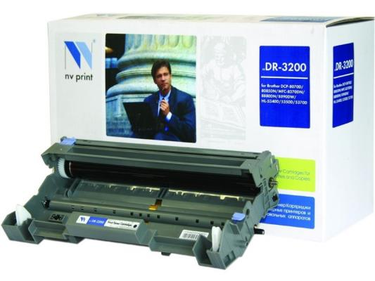 ����������� NV-Print DR-3200 ��� Brother HL5340D/5350DN/ 570DW/5380DN/ DCP8085/8070/ MFC8370/8880 25000���