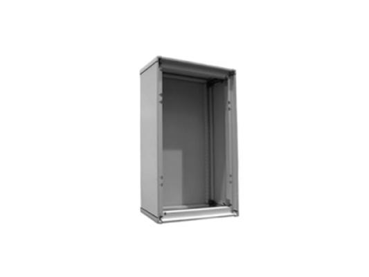 Шкаф электрический навесной Schneider Electric IP55 15 модулей 8304 щиток навесной для 8 модулей пластиковый ip65 schneider electric kaedra