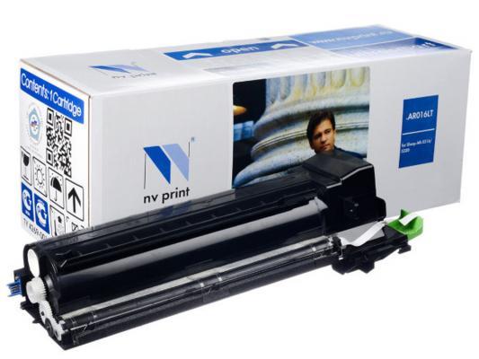 Картридж NV-Print AR-016LT для Sharp AR-016T AR 5016/5120/5316/5320 ar5015 chn exp japan toner chip used for sharp ar 5015 5015n 5120 5020 5316 5320 cartridge chip