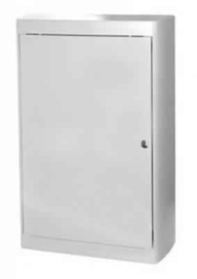 Щиток навесной Legrand Nedbox 3х12 модулей белая дверь 601238