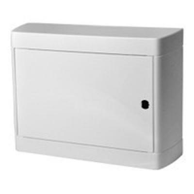 Щиток навесной Legrand Nedbox 1х12 модулей белая дверь 601236