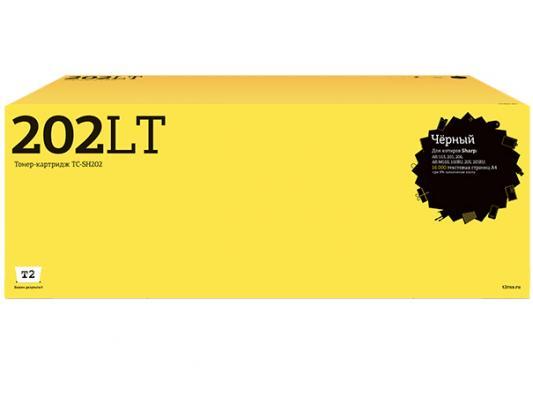 Картридж T2 AR-202LT для Sharp AR-163/201/206/AR-M160/160RU/205/205RU черный 16000стр dunlop winter maxx wm01 205 65 r15 t