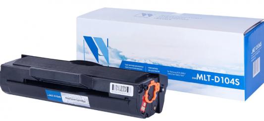 Картридж NV-Print MLT-D104S MLT-D104S MLT-D104S MLT-D104S MLT-D104S MLT-D104S MLT-D104S для для Samsung ML-1660 1665 SCX-3200 1500стр Черный