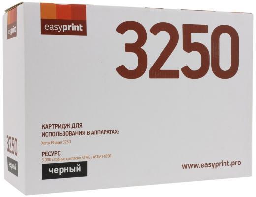 Картридж EasyPrint 106R01374 для Xerox Phaser 3250 черный 5000стр картридж xerox 106r01374