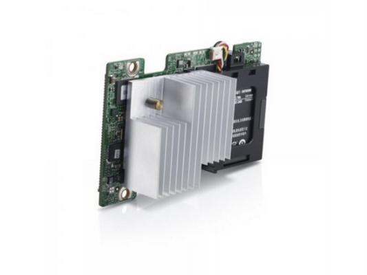 Контроллер Dell PERC H310 RAID 0/1/5/10/50 405-12144t OK09CJ OEM