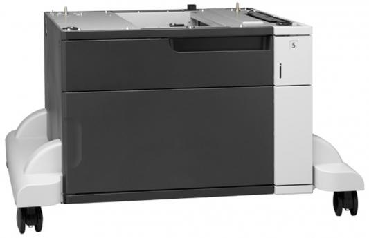 Устройство подачи бумаги HP CF243A на 500 листов со стендом для M712 ролик захвата бумаги hp 1010