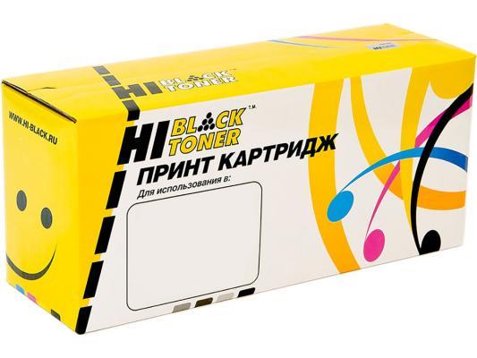 Картридж Hi-Black CLT-Y407S для Samsung CLP320 320N CLX-3185 3185N/FN желтый картридж для принтера и мфу hi black hb ce312a