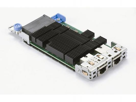 Адаптер Lenovo ThinkServer X540-T2 4XC0F28741