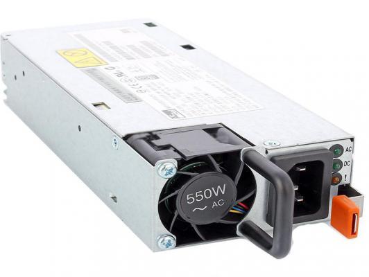 Блок питания Lenovo 4X20F28575 750W Platinum Hot Swap Power Supply для RD650 RD550 TD350
