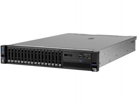 Сервер IBM Express x3650 M5 462E1G