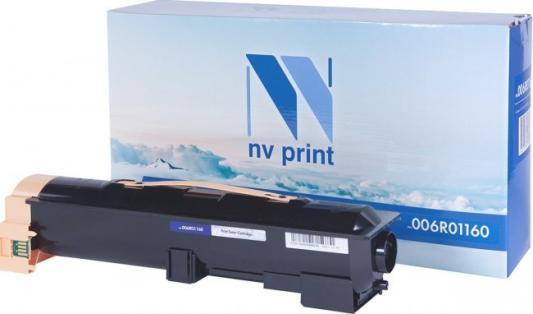 Картридж NV-Print 006R01160 для для Xerox WC 5325 5330 35 30000стр Черный тефлоновый вал cet cet4305 для xerox wc pro 123 128 133 wc 5325 5330 5335