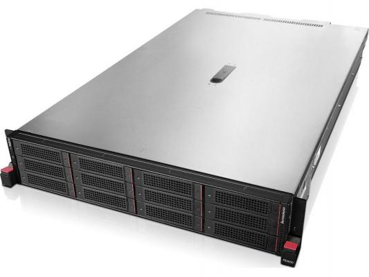 Сервер Lenovo ThinkServer RD650 70D2001FEA