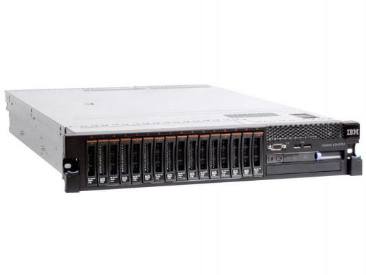 Сервер IBM Express x3650 M5 5462E4G